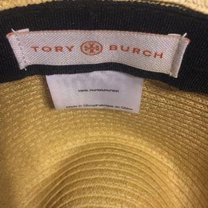 Tory Burch Accessories - Tory Burch Fedora